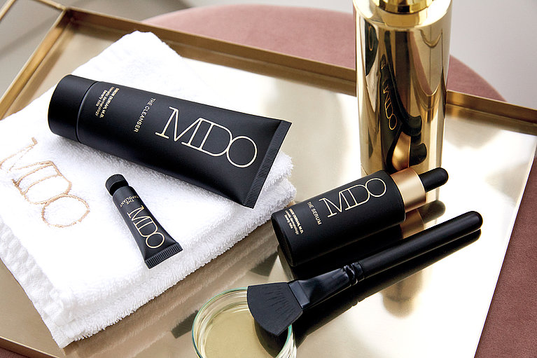 MDO products